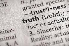The Truth – You Cannot Handle the Truth | The Guardian Express | Journaling Writing Revising Publishing | Scoop.it