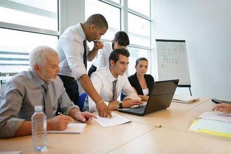 Parole d'expert. Faut-il libérer l'entreprise au nom de la génération Y ? | Management de demain | Scoop.it