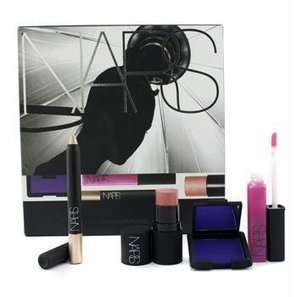 NARS Fashion Forward Set (1xEyeshadow, 1xSoft Touch Shadow Pencil, 1xThe Multiple, 1xLip Gloss) – 4pcs | Online Makeup Store | Scoop.it
