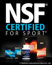 Wellness International Network - WIN Earns NSF Certification   North Texas Wellness Group   Scoop.it