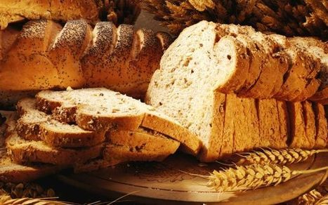 Global wheat shortage puts 10p on a loaf of bread - Telegraph | The Barley Mow | Scoop.it