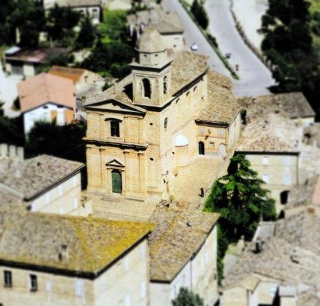 Passeggiando per Montottone | Le Marche un'altra Italia | Scoop.it