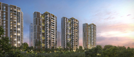 New Launch - New Launch Property in Singapore | MY TOPIC | Scoop.it