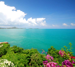 Lad Koh The Panoramic Viewpoint On Koh Samui! | Make a Trip & Travel to the beach. | Scoop.it