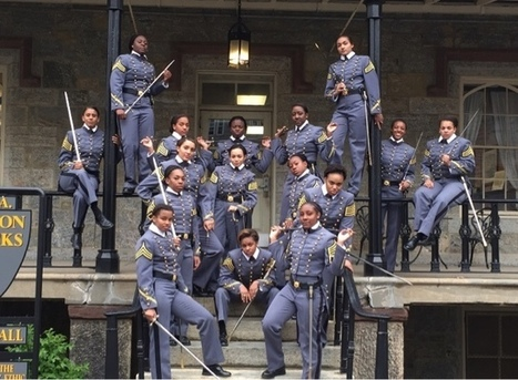 Let's Talk about Racism at West Point | Rodrick's Blog | Scoop.it