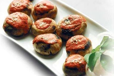Easy veggie kebabs - The Times of India | Ricette dal mondo: mangiare in viaggio | Scoop.it