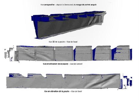 Pont Mathilde : les scénarios de la réouverture | via @grand_rouen | le rouennais | Scoop.it