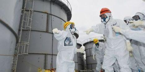 Tepco anuncia una nueva fuga de agua radiactiva en Fukushima | Managing Technology and Talent for Learning & Innovation | Scoop.it