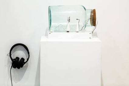 The Sound of EmptySpace - Everyday Listening - Sound Art, Sound Installations, Sonic Inspiration | confettis | Scoop.it