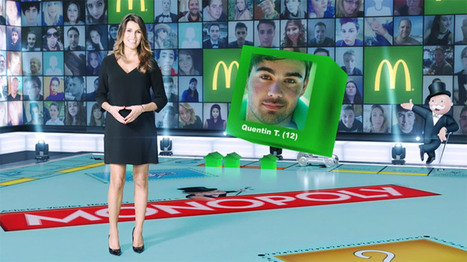 Comment McDonald's annonce en temps réel sur TF1 | Radio 2.0 (En & Fr) | Scoop.it