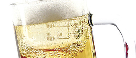 La cerveza «sin» mejora la leche materna | Apasionadas por la salud y lo natural | Scoop.it