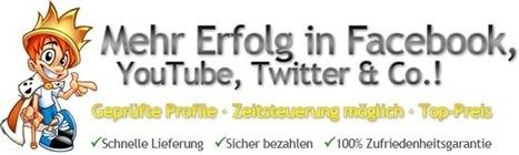 Promokönig - Facebook Fans kaufen, Likes kaufen, YouTube Views kaufen | internet marketing | Scoop.it