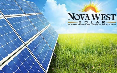 Solar Power Panels for Homes in Fresno   Leasing Solar Panels Fresno   Scoop.it