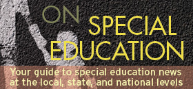 Education Week: Special Educators Look to Tie IEPs to Common Core | Autism | Scoop.it