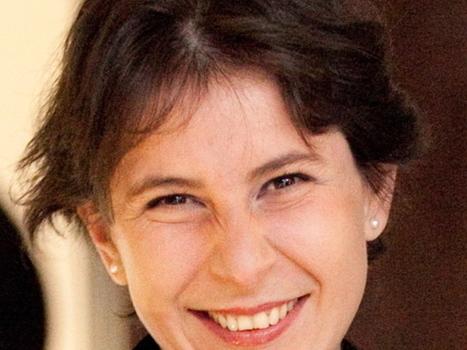 Marta Leonori: nuovo assessore al #Turismo e al Commercio | ALBERTO CORRERA - QUADRI E DIRIGENTI TURISMO IN ITALIA | Scoop.it