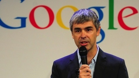 5 things Google will conquer in the future according to Larry Page | Impact Lab | Futurewaves | Scoop.it