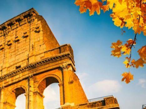 #turismo Le destinazioni italiane più visitate dagli stranieri e quelle estere più visitate dagli italiani | ALBERTO CORRERA - QUADRI E DIRIGENTI TURISMO IN ITALIA | Scoop.it