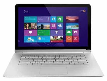 VIZIO CT14T-B0 Review | Laptop Reviews | Scoop.it