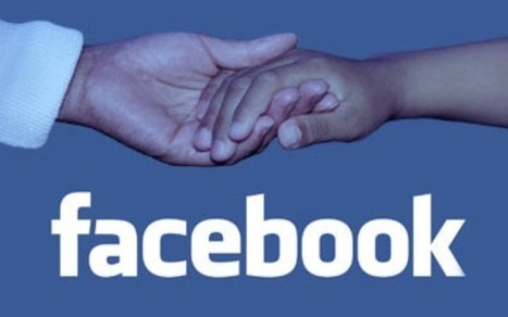 Facebook Adds Organ Donor Option to Timeline   Prozac Moments   Scoop.it