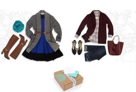 Stitch Fix: When Data Analytics Meet Fashion | Online | Scoop.it