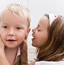 Le développement du langage chez l'enfant d'âge préscolaire | Bibliothèque et Techno | Scoop.it