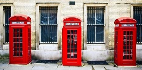Londoner's Guide To London | | A Londoner's Guide To London | Scoop.it
