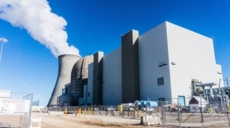 The Nuclear Option Could Be Best Bet to Combat Climate Change | Renewable Energy Pays If We Count More Than Cash | Scoop.it
