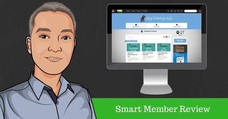 Smart Member membership system Review | Happy & Healthy Relationships | Scoop.it
