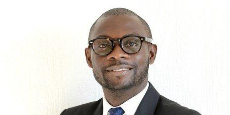 Focus sur un Alumni 2005 – Adetoye Aguessy | Télécom Saint-Etienne | Scoop.it