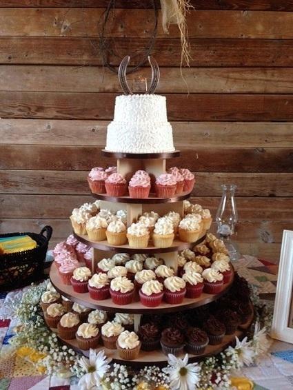 Five Wedding Cake Alternatives | wedding | Scoop.it