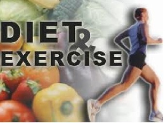 Exercises To Lose Weight - Just As Important As A Diet | Ace Diet Pills | Scoop.it