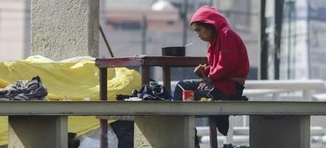 El 40% de la riqueza mundial controlada por el 1 por ciento de la población: ONU | Demografía de México | Scoop.it