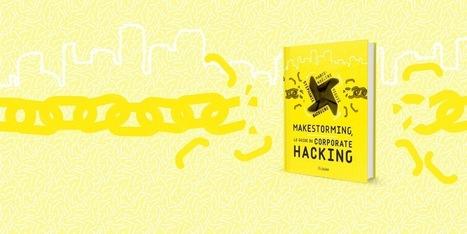 MAKESTORMING - Makestorming, les piliers d'une nouvelle façon de travailler: l'union fait la force | Le Zinc de Co | Scoop.it