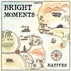 Bright Moments - Natives | Soundscape | Scoop.it