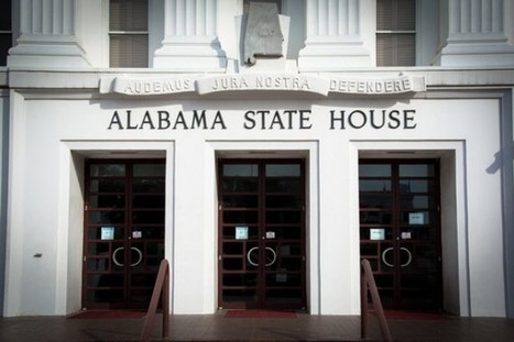 Schools are improving thanks to Alabama college and career ready standards   Cool School Ideas   Scoop.it