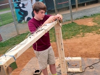A Student Maker and the Birth of a Startup - Edutopia | iPads in Education | Scoop.it