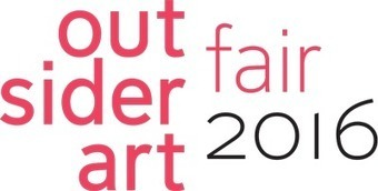Outsider Art Fair | Artist call for proposal | Outsider & Raw Art | Scoop.it
