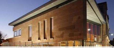 Camphill Vaults : Historic Buildings & Conservation : Scotland's New Buildings : Architecture in profile the building environment in Scotland - Urban Realm | CRGP_ltd | Scoop.it
