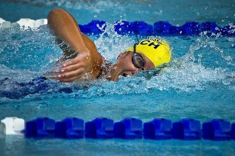 Praticare sport regolarmente riduce il disturbo d'ansia | Disturbi d'Ansia, Fobie e Attacchi di Panico a Milano | Scoop.it