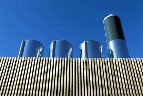 Le réseau de chaleur de Port-Neuf modernisé - Zepros | Chauffage - ECS - Ventilation | Scoop.it