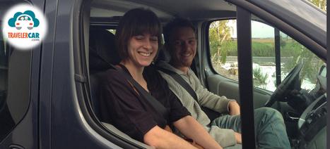 Témoignage TravelerCar - Jacques et Sandra - TravelerCar | CarSharing | Scoop.it