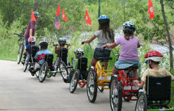 20 Bikes, Trikes and Tandems for children with special needs | Communication and Autism | Scoop.it