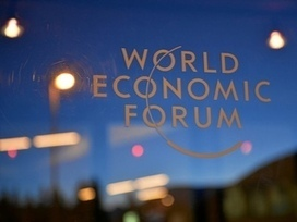 Lessons from Davos: #Digital #Economy built on Connections | New Customer - Passenger Experience | Scoop.it