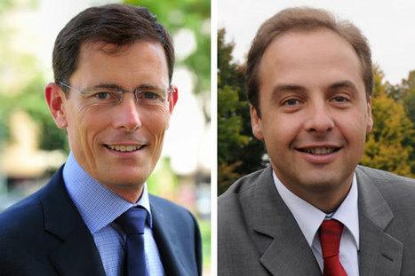 Election du Président de l'UDI, Laurent Lafon se réjouit du résultat ! | Mon Parti Radical | Scoop.it
