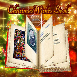 Christmas-Wishes-Book | Criminal Justice in America | Scoop.it