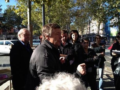 Twitter / ChabautyEric: #Mulhouse @pFreyburger #Rencontre ... | Aide pour les demandeurs d'emploi | Scoop.it
