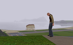 Sunset Died: What Happen To Sunset Valley? << SimsVip | sunset died | Scoop.it