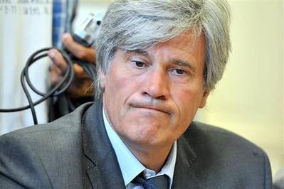 Ecotaxe. Le ministre de l'Agriculture en Bretagne vendredi - Politique - ouest-france.fr | Agroalimentaire-bretagne | Scoop.it