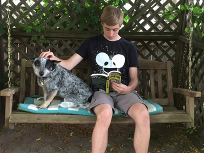 Kiss and Thrill's 2015 Summer Middle Grade/Young Adult Reading List | Now that I have your attention... | Scoop.it