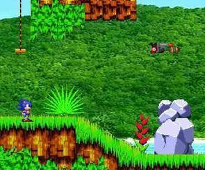 Sonic In Angel Island | AgameCom | Scoop.it